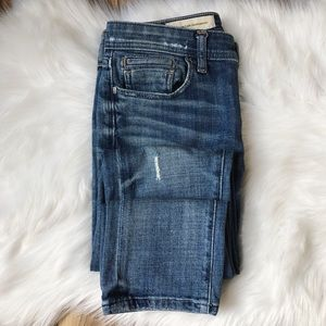 Pilcro And The Letterpress Hyphen Boyfriend Jeans